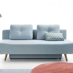 Dīvāni 2-vietīgie