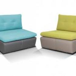 Izvelkamie krēsli