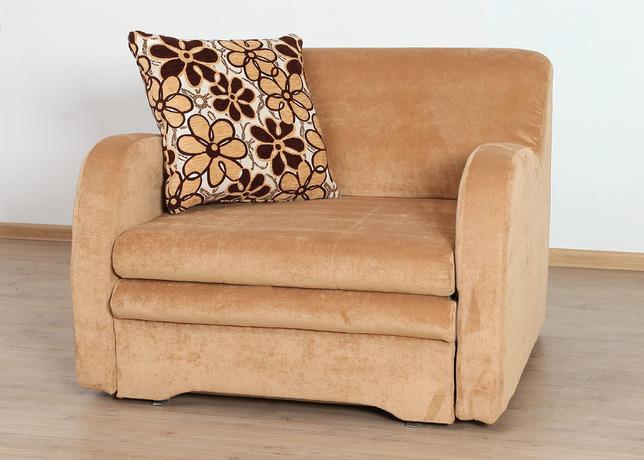 AMELIA izvelkamais krēsls