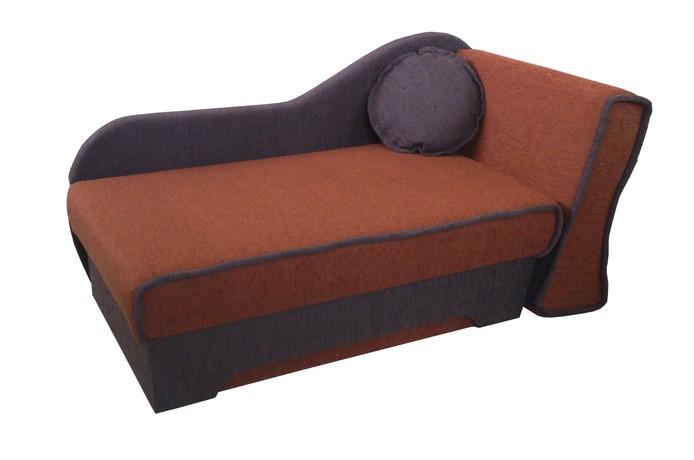KUBUŚ bērnu dīvāns