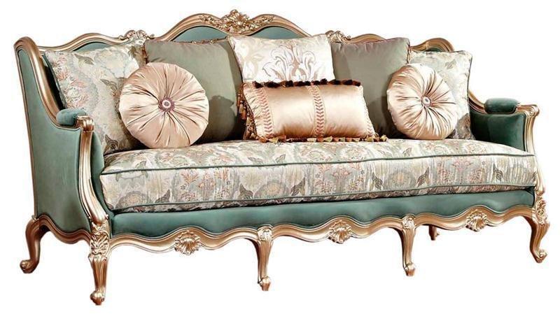 Dīvāns 3-vietīgais Baltazar 6001