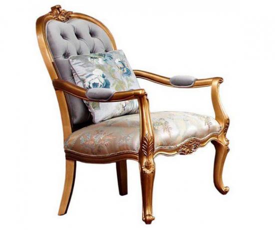 Krēsls Kamelot 6010