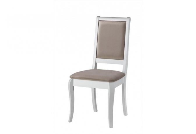 Koka krēsls BRIO
