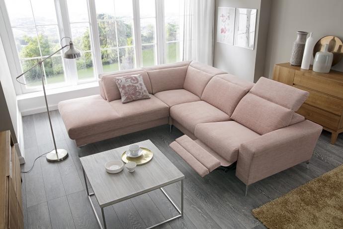 DIVERSO XL Izvlkamais dīvāns