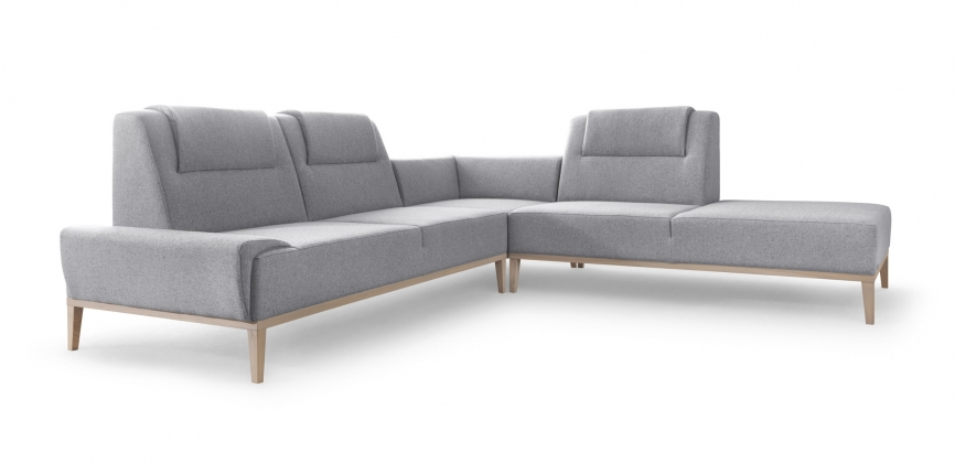 Inspiro stūra dīvāns