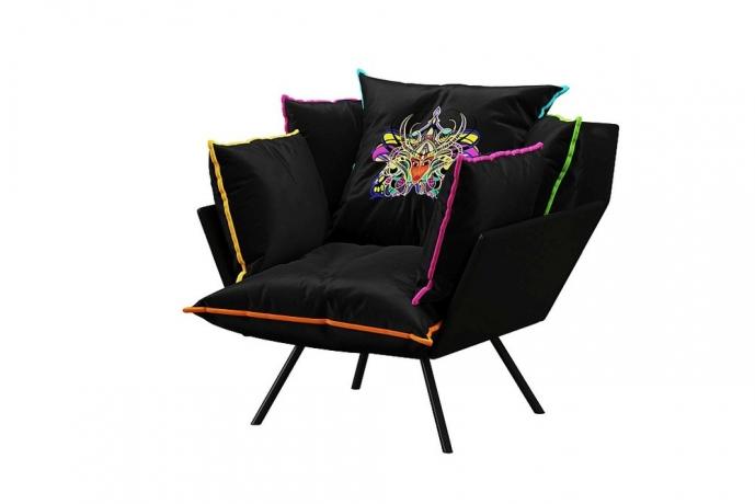 Krēsls PAPILLON by EVA MINGE