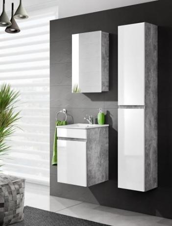 Bathroom Sets Active 40 E Mebel Furniture Store