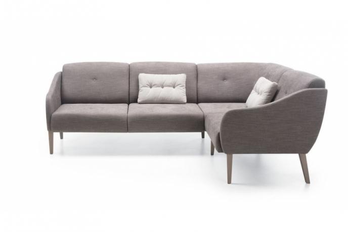 Stūra dīvāns NAPOLI