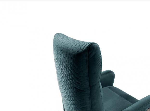 Krēsls OSTI