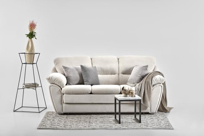 FORNIA izvelkamais dīvāns