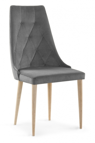 Krēsls CAREN VELVET II