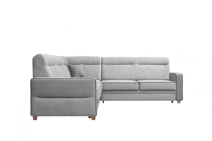 INGRID II stūra dīvāns