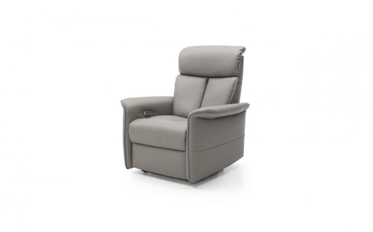 Izvelkamais dīvans BUSTO + Krēsls ar mehanizmu BUSTO