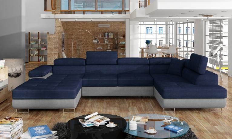 RODRIGO stūra dīvāns
