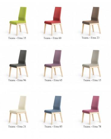 KYLA A02-01 Krēsls ABSYNTH