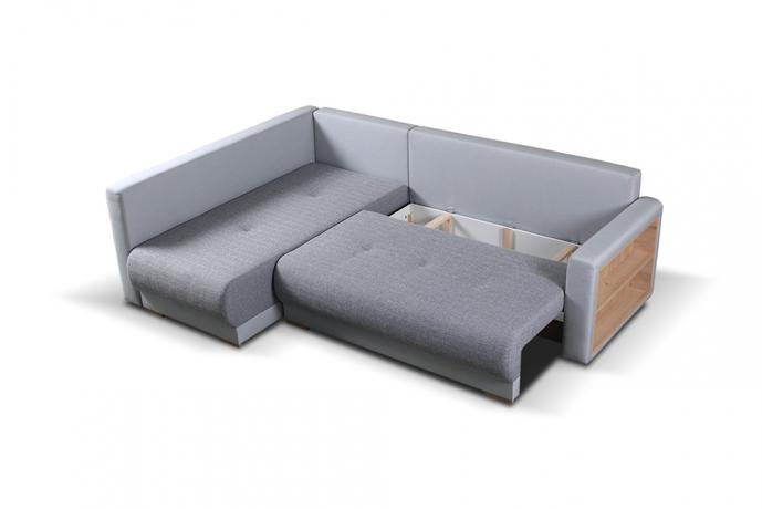 Stūra dīvāns LAHTI