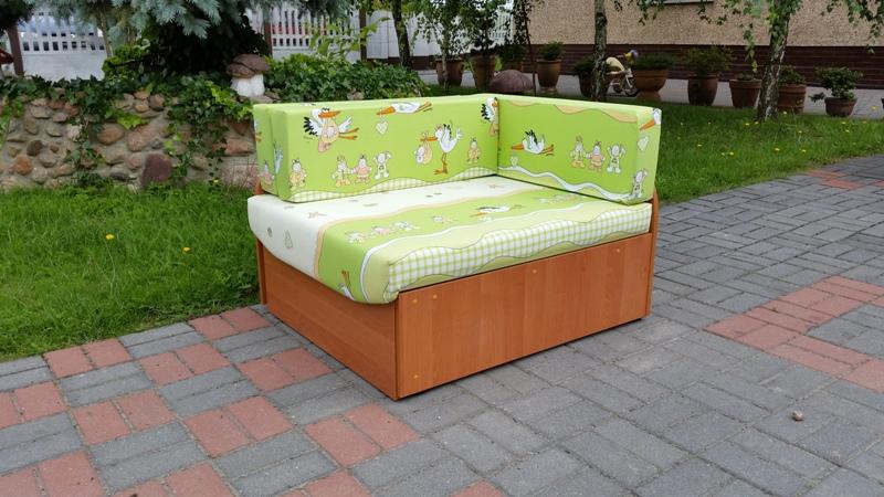 FILIPEK bērnu dīvāns