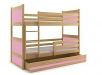 RICO 2 - bērnu divstāvu gulta