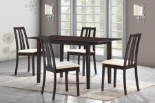 Izvelkamais galds  TETRIS+ 4 Krēsli TETRIS