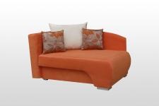 Izvelkamais  dīvāns MINI