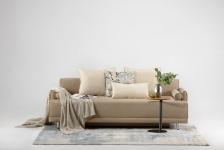 Tvvist izvelkamais dīvāns