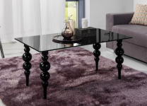 Žurnālu galds DELUXE (3 varianti) 60/80/100/110/120
