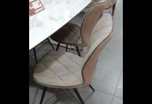 Krēsls PRIMA ar rokubalstiem