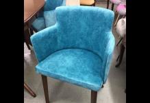 Skandināvu stila  krēsls AMELIA