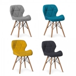 Krēsls ELIOT 2 audums