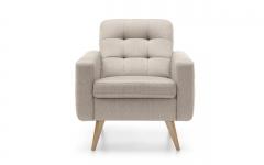 Krēsls  Nappa
