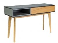 Žurnālu galds ROMA C