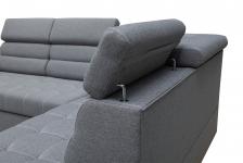 WILLIAM stūra dīvāns