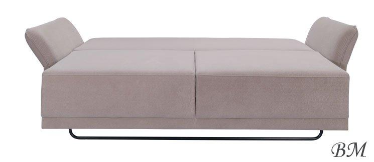 LORETTO izvelkamais dīvāns