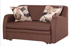 ASIA izvelkamais dīvāns