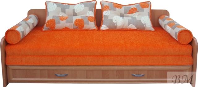 BOLEK 80 dīvāns