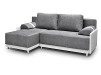 Royal izvelkamais  stūra dīvāns
