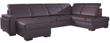 Salvo I stūra dīvāns