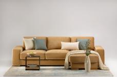 MONCZESTER Izvelkamais stūra dīvāns
